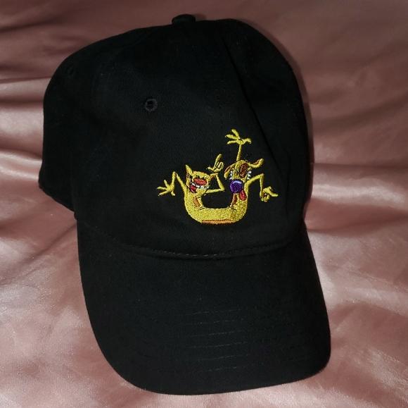 Nickelodeon Accessories - Catdog hat
